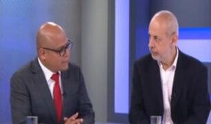 José Requena y Fernando Vivas analizan resultados electorales