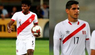 La 'Bicolor' sufrió 4 bajas por lesión ante amistoso con Chile