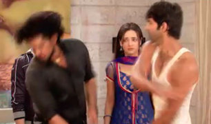 Lo que se viene en Duele Amar: ¡Arnav se enfrentará a Shyam! [VIDEO]