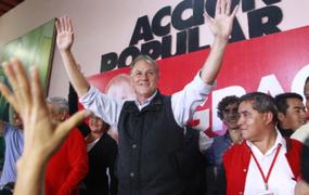 El renacer de Acción Popular: partido de la lampa gobernará 13 distritos de la capital