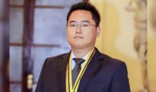 Hijo de Augusto Miyashiro es el virtual alcalde de Chorrillos