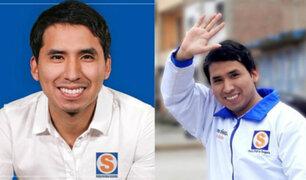 Los hermanos Iñigo: uno gana en Villa María del Triunfo, el otro, en Villa El Salvador