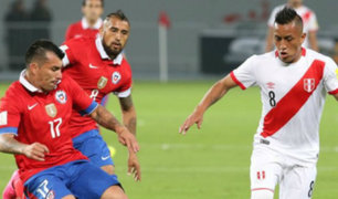 Perú vs Chile: La Blanquirroja se alista para duelo histórico este viernes