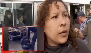 Familia de joven atropellado organiza pollada para cubrir gastos médicos