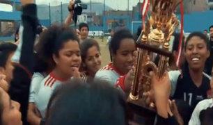 Copa Perú femenina: JC Sport se corona campeón