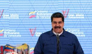 Presidente Maduro anuncia serie y película sobre la vida de Hugo Chávez