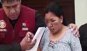"""Tumbes: teniente gobernador de """"Los Cibeles"""" habría agredido salvajemente a su pareja"""