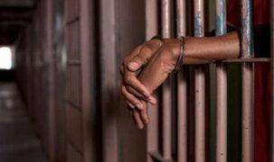 Puno: condenan a cadena perpetua a tres amigos que violaron y mataron a una menor