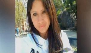 Chile: peruana muere por bala perdida durante enfrentamiento de pandillas