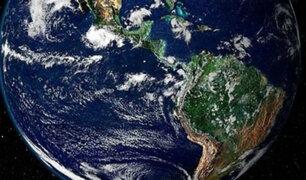 La Tierra tendría 12 años para mitigar los efectos del cambio climático, según la ONU