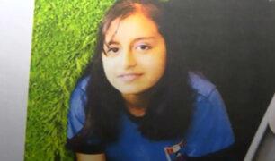 Comas: Niña de 12 años desaparece camino al colegio