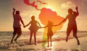 Según grupo de encuesta, estos son los países más felices de América Latina