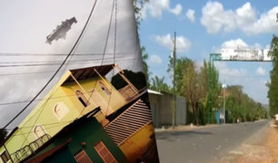 Nicaragua: habitantes de un pueblo viven atemorizados por presencia de Ovnis