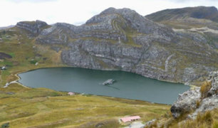 Ayacucho: tres menores permanecen desaparecidos tras ir de pesca a laguna