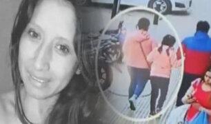 Trujillo: familiares de peruana asesinada en Chile piden ayuda para traer sus restos