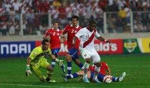 """Perú vs Chile: Histórico de la 'Roja' señala que selección llega """"más madura"""""""