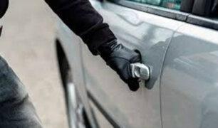 ¡Tenga cuidado!: delincuencia aumenta durante temporada navideña