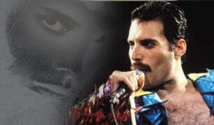 """La canción """"Bohemian Rahpsody"""" revelaría un secreto pacto realizado por Freddie Mercury"""