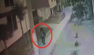 Comas: niña de 12 años desaparecida camino a colegio aún no manifiesta qué sucedió