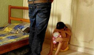 Puno: sujeto es condenado a cadena perpetua por violar a su hija
