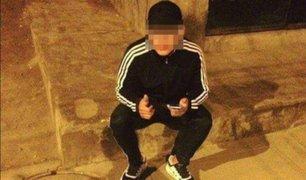 Asesinan de tres balazos a un adolescente en Manchay