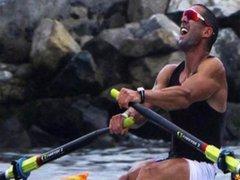 ¡Orgullo peruano!: Eduardo Linares se el nuevo campeón mundial de remo