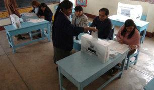 JNE dispensará a personas con discapacidad que no sufragaron en Elecciones 2018