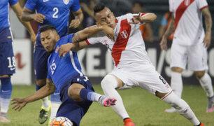 Perú vs Estados Unidos: La alineación blanquirroja para el duelo