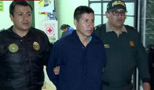 VES: hombre es capturado por cortarle el rostro a su expareja