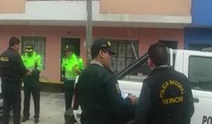 San Martín de Porres: mujer envenena a sus dos menores hijos y luego intenta suicidarse
