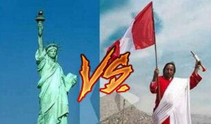 Perú vs Estados Unidos: ¡Los mejores memes ya calientan la previa! [FOTOS]