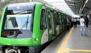 Proyectan ampliar Línea 1 del metro hasta Museo Antropológico de Pachacámac