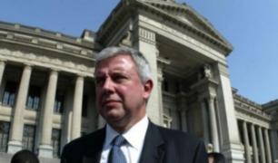 Falleció Carlos Boloña, exministro de Economía y Finanzas
