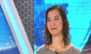 "Abogada Rommy Chang sobre Keiko Fujimori: ""Prisión preventiva se justifica"""