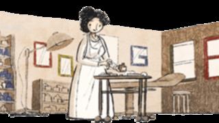 Google rinde homenaje a primera mujer médica del Perú