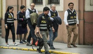 Keiko Fujimori espera que sus asesores detenidos también queden en libertad