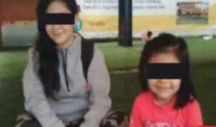 """Los Olivos: niñas escapan de su casa porque su mamá estaba """"harta de ellas"""""""