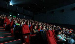 Usuarios podrán seguir llevando alimentos a salas de cine