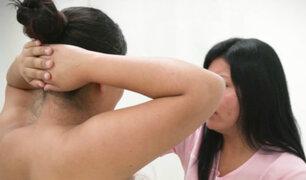 INEN: 40% de casos de cáncer de mama se diagnostican en fase avanzada