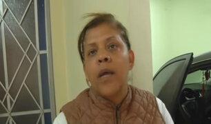 Mujer denuncia que fue estafada al comprar auto cero kilómetros
