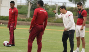Torneo Clausura 2018: Universitario luchara por salir del descenso ante Binacional
