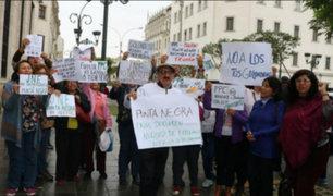 Punta Negra: JNE realizó audiencia por denuncia de 'votos golondrinos'