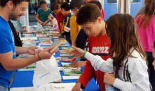 Feria Educativa Internacional se realizará en Lima y Cusco