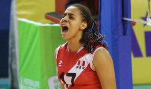 Perú venció a Chile y obtuvo medalla de bronce del Sudamericano Sub-20