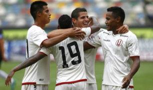 La lucha continúa: Universitario espera mantener buena racha para salir del descenso