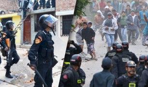 Huaura: dos grupos de Construcción Civil se enfrentaron a balazos para obtener cupos de trabajo