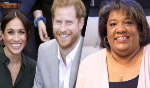 Reino Unido: el bebé de Meghan Markle y el príncipe Harry ya tiene niñera