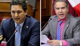 ¿Cisma en Fuerza Popular? Congresistas se pronuncian sobre renuncias y licencias