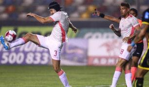 Torneo Clausura 2018: Universitario ganó 2-0 a Sport Rosario y logró alejarse del descenso