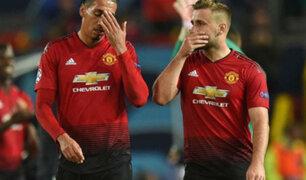 UEFA multaría otra vez al Manchester United por llegar tarde a partido de la Champions